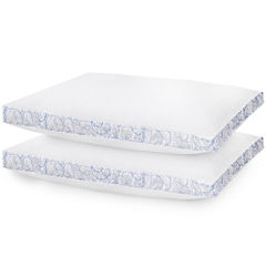 SensorPEDIC® SensorLOFT® Extra-Firm 2-Pack Pillows