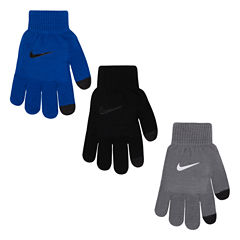 Nike Boys Cold Weather Gloves-Big Kid