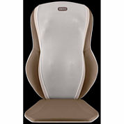 HoMedics® Triple Shiatsu Massage Cushion with Heat