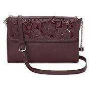 Liz Claiborne Liza Crossbody Bag