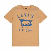 Levi's Graphic T-Shirt - Big Kid 8-20