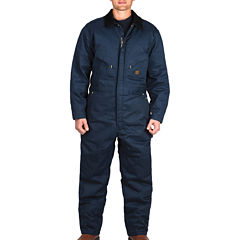 Walls Zero Zone Twill Insulated Coverall