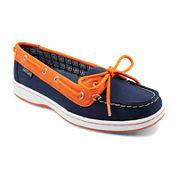 Eastland® Sunset MLB Womens Slip-On Shoes