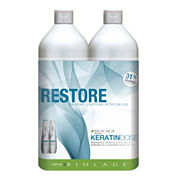 Matrix Biolage Advanced Keratin Dose Liter Duo