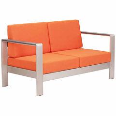 Zuo Modern Cosmopolitan Sofa Patio Chair Cushion