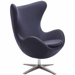 Zuo Modern Skien Butterfly Chair