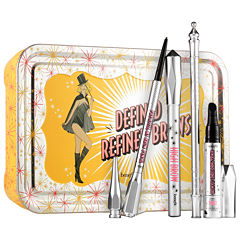 Benefit Cosmetics Defined & Refined Brow Kit