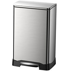 Household Essentials® NEO 40L Hands-Free Trash Can