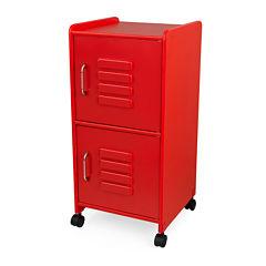 KidKraft® Medium Locker - Red