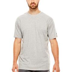 Spalding® Short-Sleeve Basic Crewneck Tee