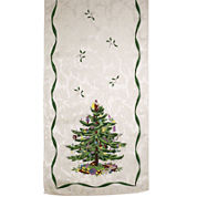 Avanti Spode® Christmas Tree Table Runner