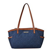Relic® Logo Double Shoulder Bag