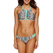 Ibiza™ Braided Front High Neck or Braided Hipster - Juniors