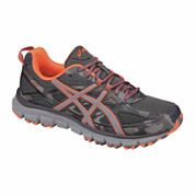 Asics® Womens GEL- Scram 3 Trail Shoes