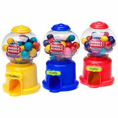 Dubble Bubble Gumball Machine Dispensers: 12 Piece Box