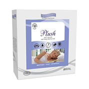 Protect-A-Bed® Plush Waterproof Mattress Protector