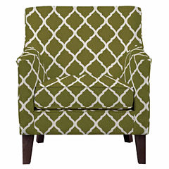 Bliss Arm Chair