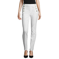a.n.a Sailor Front Cord Jegging