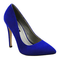 Michael Antonio Lamiss-Sue Pointed-Toe Pumps