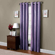 VCNY Jericho Grommet-Top Curtain Panel