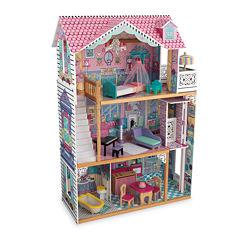 KidKraft® Annabelle Dollhouse with Furniture