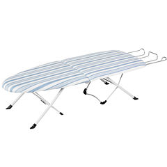 Honey-Can-Do® Folding Tabletop Ironing Board
