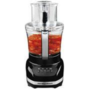 Hamilton Beach® 12-Cup Big Mouth Duo Plus Food Processor