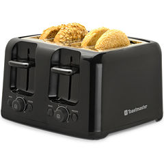 Toastmaster® Cool-Touch 4-Slice Toaster