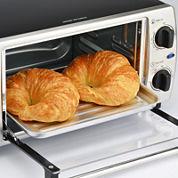 Toastmaster® 4-Slice Toaster Oven