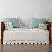 Home Expressions™ Arianna Floral Daybed Cover