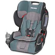 Recaro Performance Sport Harness Booster Car Seat - Marine