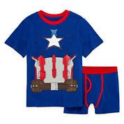 Underoos Avengers Underwear Set- Boys 4-12