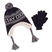 Boys Cold Weather Set-Big Kid