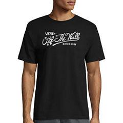 Vans Scripter Graphic T-Shirt