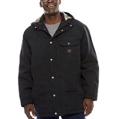 Walls Workwear Hooded Parka W Kevlar