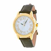 Xtreme Time Mens Green Bracelet Watch-Nwl389068g-Gr