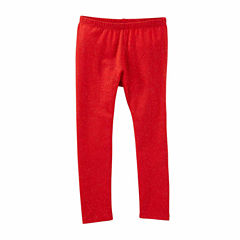 Oshkosh Solid Leggings - Toddler Girls