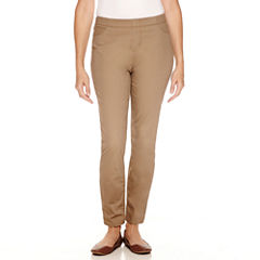 St. John's Bay® Pull-On Jeggings