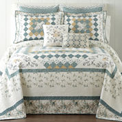 Home Expressions™ Arianna Floral Bedspread