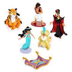 Disney Collection Aladdin Figurine Play Set