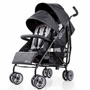 Summer Infant 3Dtwo Double Convenience Stroller
