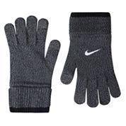 Nike Knit Gloves- Boys