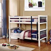 Casey Two Tone Bed