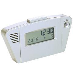 Natico Countdown Alarm Clock with Calendar