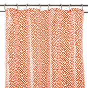 Home Expressions™ Amazed PEVA Shower Curtain