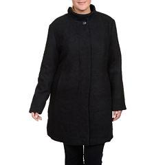 Excelled Bouclé Jacket - Plus