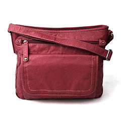 St. John's Bay® Rocky Pocket Crossbody Bag
