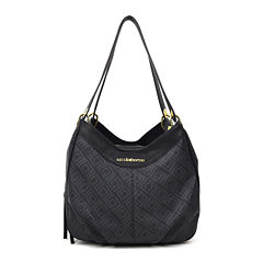 Black Hobo Bags for Handbags & Accessories - JCPenney