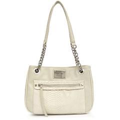 nicole By Nicole Miller Tess Shoulder Bag