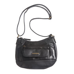 Stone And Co Megan Vintage Hobo Bag